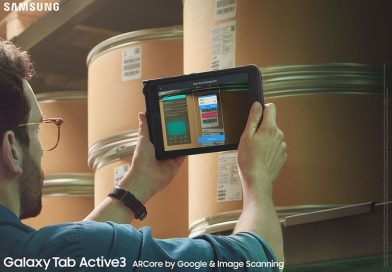 Galaxy Tab Active3:Samsung推出軍用級標準平板電腦
