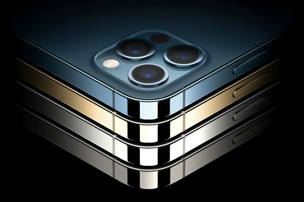 iPhone 12 發佈:一款細機,兩鏡主打,三鏡高階,四款機形,5G佈陣