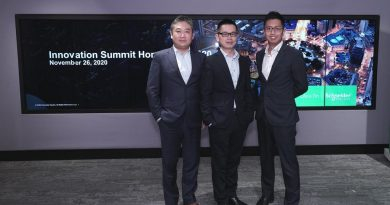 施耐德電氣舉辦「網上創新峰會2020 – 香港站」