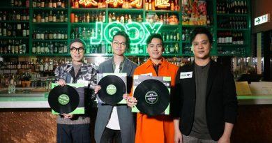 JOOX 本年度第三季季選結果出爐