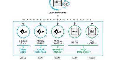 Palo Alto Networks 推出雲交付企業級數據防洩漏服務