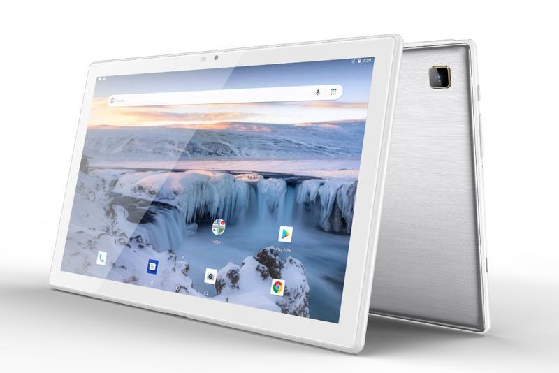 ARCHOS推出2款高性價比4G通話平板產品