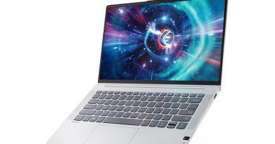 Lenovo 發布2021年創新聯網裝置