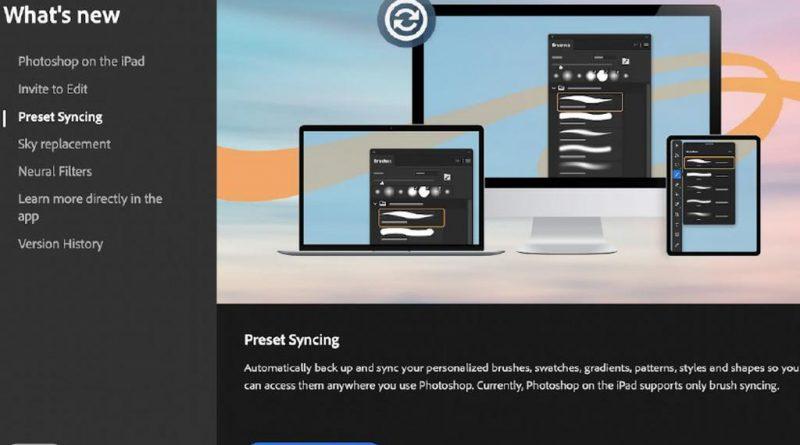 Adobe 推出適用於 Photoshop、Illustrator 及 Fresco 的檔案協作功能