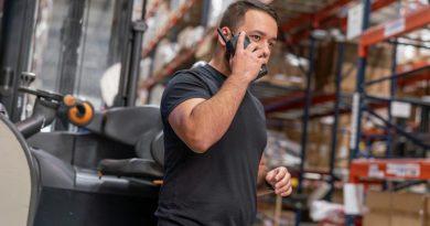 Motorola Solutions推出MOTOTRBO Ion智能對講機