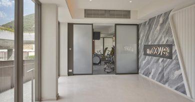 博富臨為環保智能翻新建築項目提供藍圖