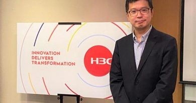 H3C 智能應用驅動網絡 AD-NET 5.3 ,提升營運靈活度