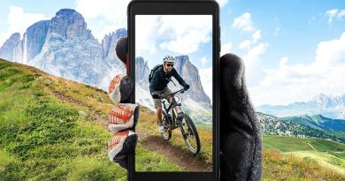 Samsung Galaxy XCover 5 : 新一代三防智能手機