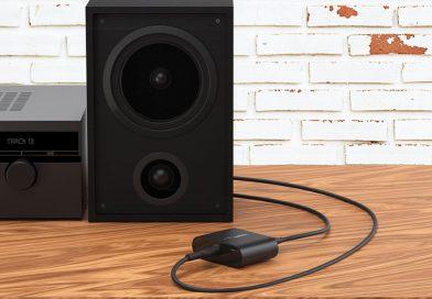 Belkin 推出 SOUNDFORM Freedom 真無線耳機及 SOUNDFORMCONNECT 音訊分插器