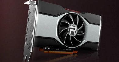 AMD Radeon RX 6600 XT顯示卡,針對1080p高畫面刷新率