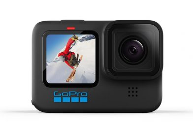 GoPro 新款相機 HERO10 Black 革命性升級