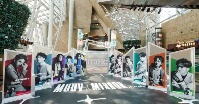MOOV x MIRROR Mask 強勢回歸,期間限定Pop-Up Store登場