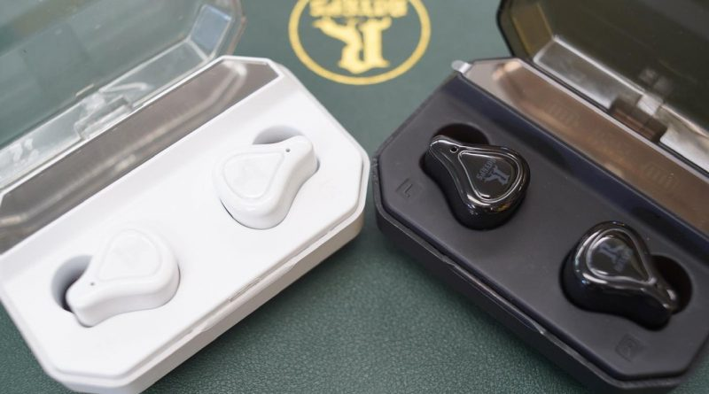 ROYHPS TX400香港專利原創品牌 無線藍牙耳機