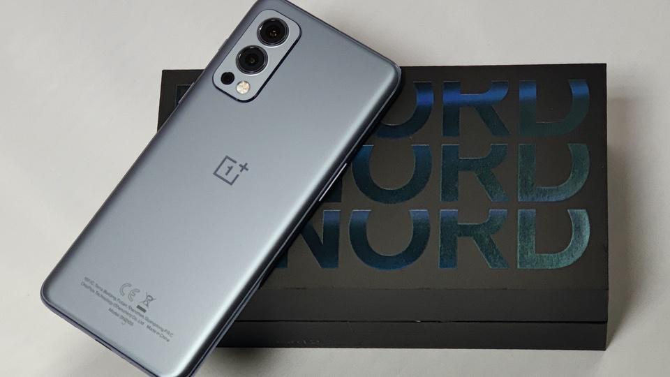 OnePlus Nord 2 5G 正式在港推出,復古美學與性價比完美結合