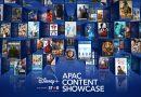 Disney+ :將在平台上帶來亞太區影視內容