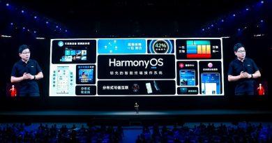 華為開發者大會發佈 HarmonyOS 3 開發者預覽版