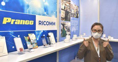 Ricomm:多種類 GaN 充電頭,輕細高輸出